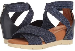 Honesty (Jeans) Women's Wedge Shoes