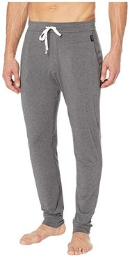 Snooze Pants (Dark Charcoal Heather) Men's Pajama