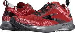 Levitate 4 (Red/Grey/Black) Men's Running Shoes