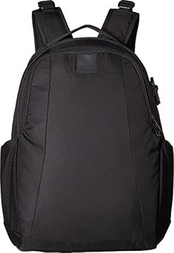 Metrosafe LS350 Anti-Theft 15L Backpack (Black) Backpack Bags