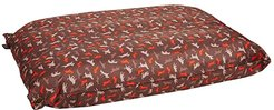 28 x 20.5 x 7.87 Outdoor Bed-Scout About (Mocha) Dog Accessories