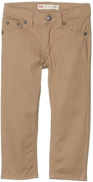 502 Stay Dry Pants (Toddler) (Sandstorm) Boy's Casual Pants