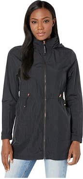 Voyage Parka (Black) Women's Coat