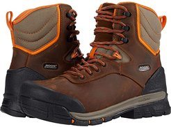 Bedrock 8 Insulated Soft Toe Boot (Brown Multi) Men's Shoes