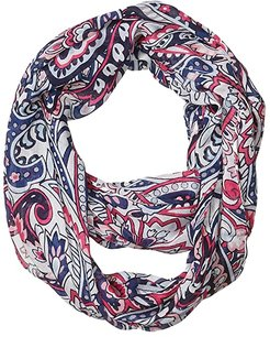 Infinity Scarf (Gramercy Paisley) Scarves