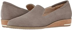 Kewl - Original Collection (Taupe/Grey Leather) Women's Shoes