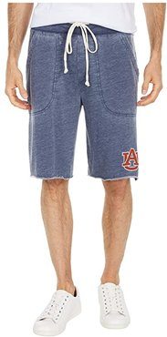 Auburn Tigers Victory Shorts (Dark Navy) Men's Shorts