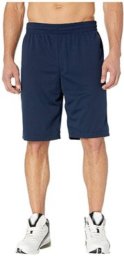 Basketball Shorts (Navy Blazer) Men's Shorts