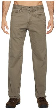 Bronson Pant (Mud) Men's Casual Pants