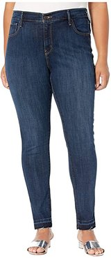 721 High-Rise Skinny (Blue Story) Women's Jeans