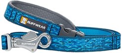 Flat Out Leash (Oceanic Distortion) Dog Leash