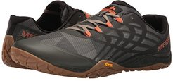 Trail Glove 4 (Vertiver) Men's Shoes