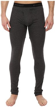 Essentials Long Underwear (Charcoal) Men's Casual Pants