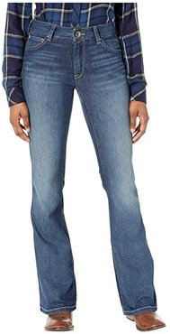 Ultra Stretch Bootcut Jeans (Evening) Women's Jeans