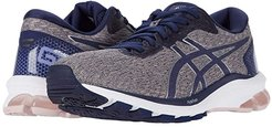 GT-1000 9 (Watershed Rose/Peacoat) Women's Running Shoes