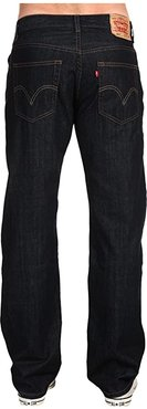559tm Relaxed Straight (Tumbled Rigid) Men's Jeans