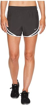 Dry Tempo Short (Anthracite/Anthracite/White/Wolf Grey) Women's Shorts