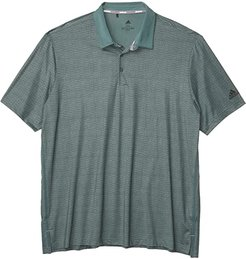 Ultimate365 Delivery Polo (Tech Emerald/Legend Earth) Men's Clothing