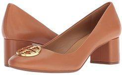 Chelsea 50mm Pump (Tan) Women's Shoes