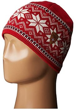 Garmisch Hat (Raspberry) Cold Weather Hats