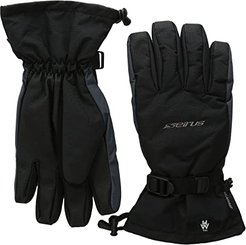 Heat Wave Accel Glove (Black/Charcoal) Extreme Cold Weather Gloves