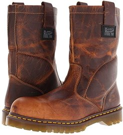 2295 Rigger (Tan Greenland) Work Pull-on Boots