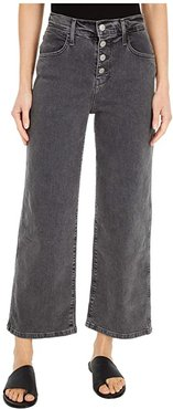 Mile High Wide Leg (Pedal to the Metal) Women's Jeans
