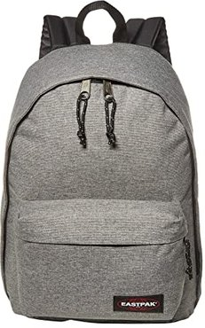 Out Of Office (Sunday Grey) Backpack Bags