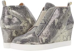 Felicia 3 (Cement/Platino) Women's Shoes