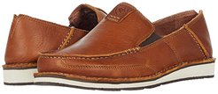 Eco Cruiser (Butterscotch) Men's Shoes