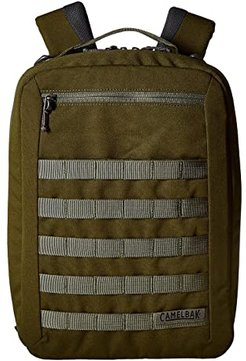 Coronado (Olive) Backpack Bags