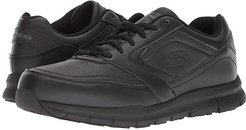 Nampa (Black) Men's Lace up casual Shoes