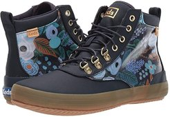 Scout Boot Garden Party (Navy Multi) Women's Boots