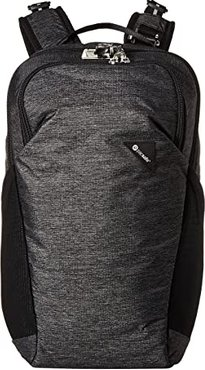 Vibe 20 Anti-Theft 20L Backpack (Granite Melange) Backpack Bags