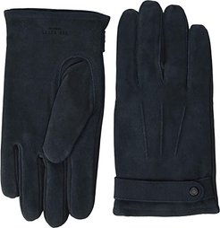 Shaker (Navy) Dress Gloves