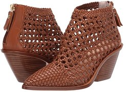 Texan Bootie (Cuoio) Women's Shoes