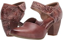 Toolie (Brown) Women's Shoes