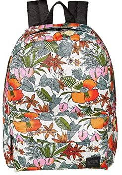 Deana III Backpack (Multi Tropic Marshmallow) Backpack Bags