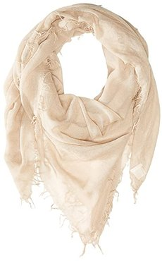 Cashmere and Silk Scarf (Doeskin) Scarves
