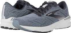 Ravenna 11 (Grey/Ebony/White) Men's Running Shoes