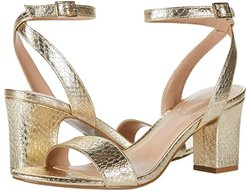 Ansley 3 (Gold) Women's Shoes