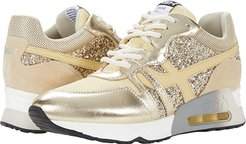Lux (Platine/Vaniglia) Women's Shoes