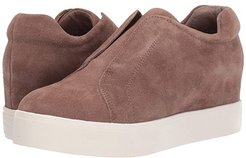 Starr (Taupe Suede) Women's Shoes