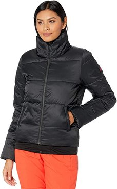 O'Riginals Full Zip Jacket (Blackout) Women's Coat