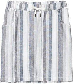 Piper Skirt (Stingray) Women's Skirt