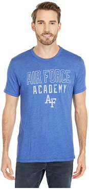 Air Force Falcons Keeper Tee (Vintage Royal) Men's Clothing