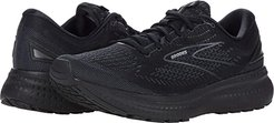 Glycerin 19 (Black/Ebony) Men's Shoes