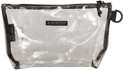Utility Pouch Medium (Clear 1) Travel Pouch