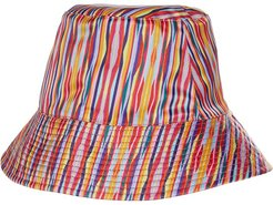 Toby (Multicolor/Navy) Traditional Hats