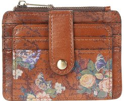 Cassis ID (English Garden Floral Map) Bags